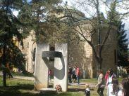 Казанлъшкият манастир
