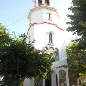 В Поморийския манастир