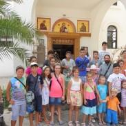 В Созопол на поклонение пред мощите на св. Йоан Предтеча
