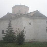 """Манастирът """"Св. св. Кирик и Юлита"""""""