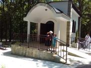 Запознанство пред параклиса