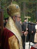 Обръщение на пловдивския митрополит Николай към ктиторите и всички присъстващи