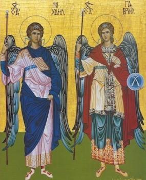 архангели