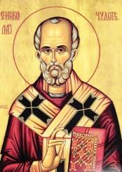 sv Nikolaj