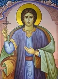 Свети Георги Софийски Нови