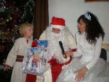 Подаръци има за всяко дете